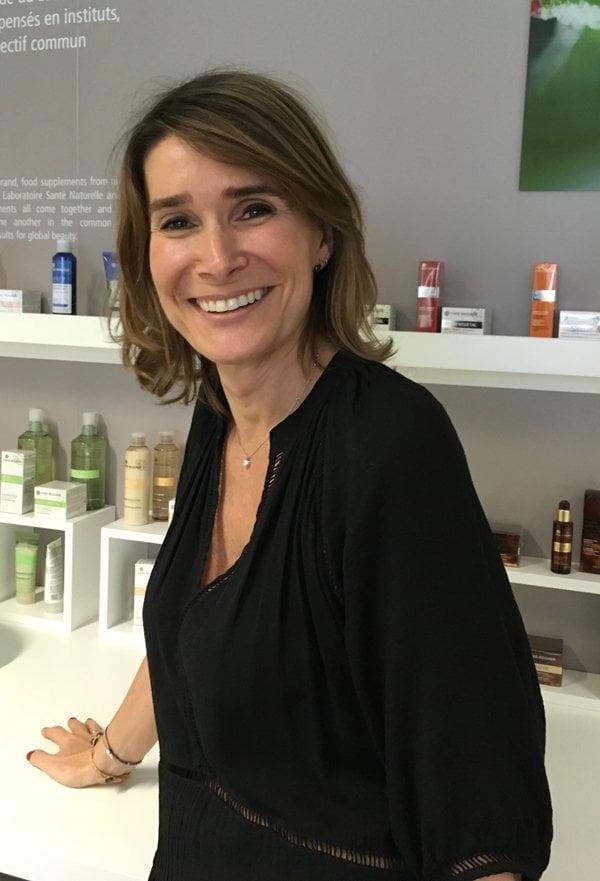 Interview mit Virginie Couturaud von Yves Rocher (Hey Pretty Beauty Blog)