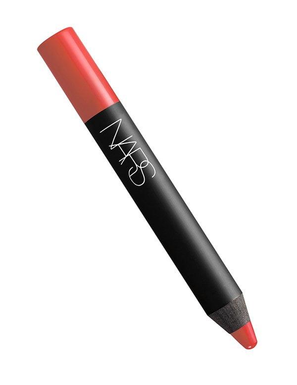 NARS Velvet Matte Lip Pencil in Dragon Girl (10 rote Lippenstifte, die dich glücklich machen) Hey Pretty