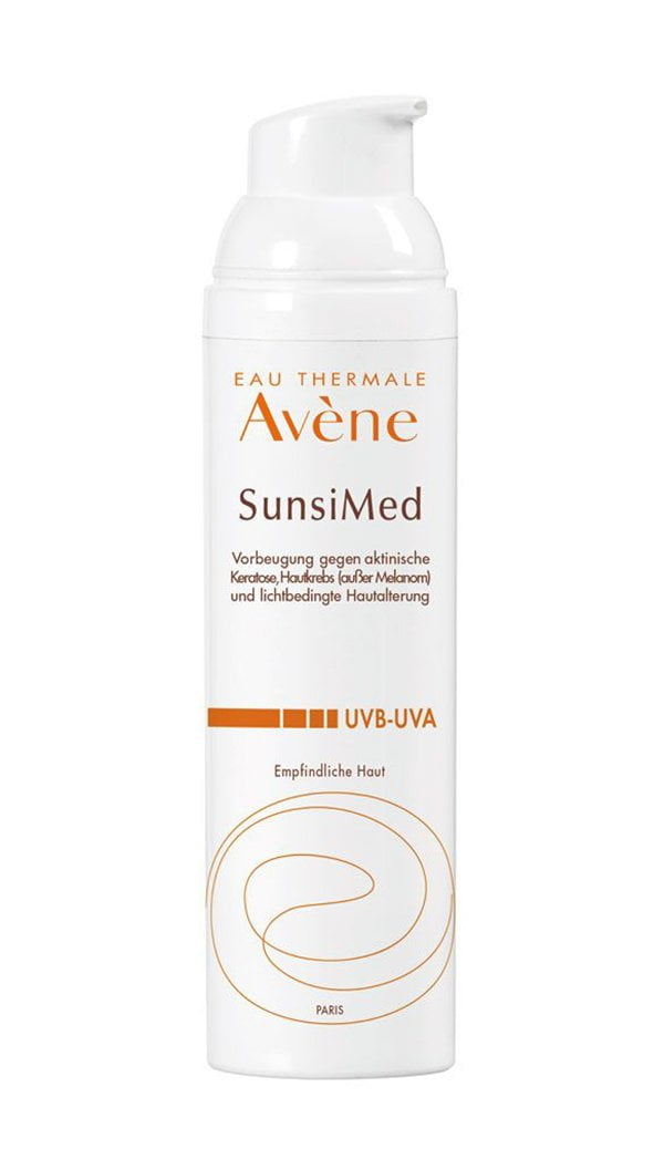 Avène SunsiMed: 10 gute Sonnencremen Special auf Hey Pretty