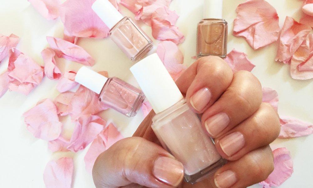 Review Essie Treat Love and Color Strengthener (Erfahrungsbericht und Swatches) auf Hey Pretty