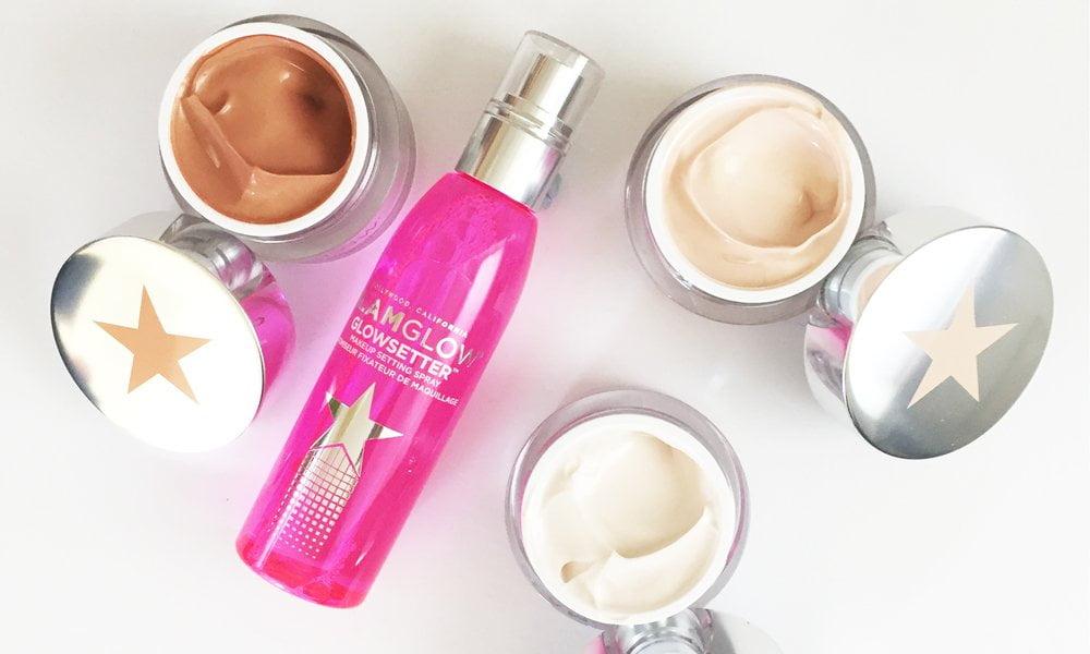 Glamglow Glowstarter and Glowsetter Skincare Launches (Erfahrungsbericht auf Hey Pretty)