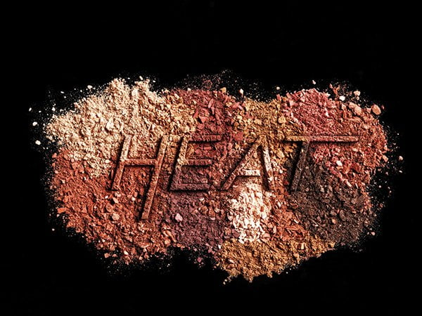 Urban Decay Naked Heat Eyeshadow Palette (PR Image)