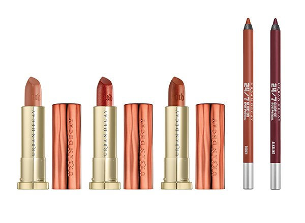 Urban Decay Vice Lipsticks Naked Heat Collection (PR Image)