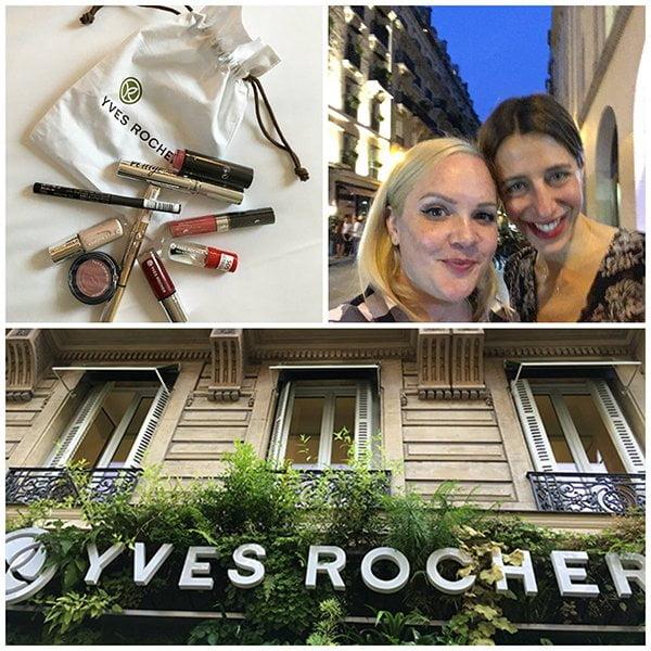Zu Besuch bei Yves Rocher in Paris – Hey Pretty Travels