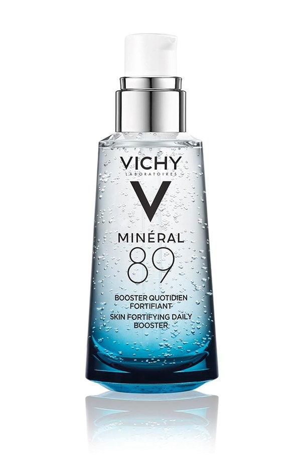 Die besten Hautpflege-Launches 2017: Vichy Mineral 89 Feuchtigkeits-Booster