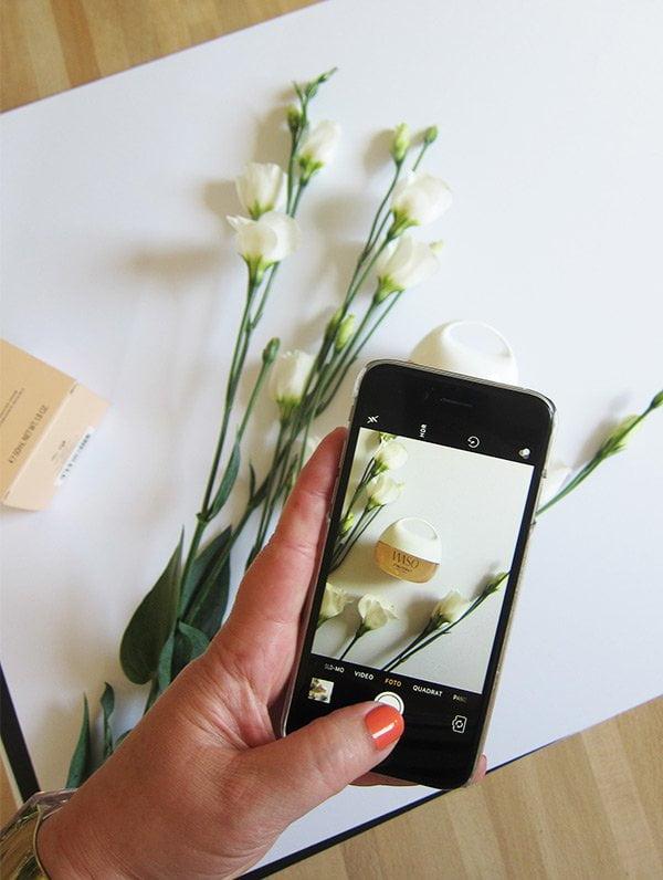 Beautyblogging: Bilder produzieren (Hey Pretty)