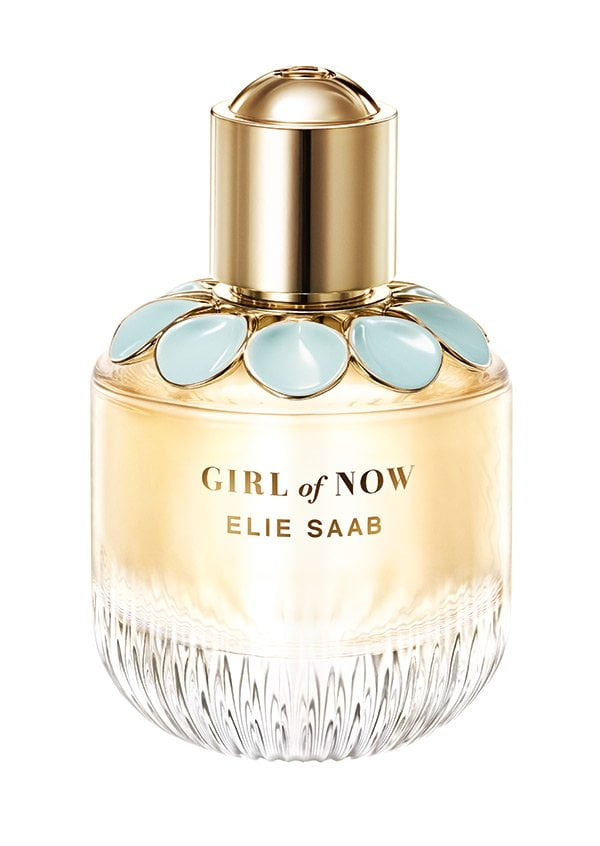Elie Saab Girl of Now Eau de Parfum (2017): Review on Hey Pretty Beauty Blog
