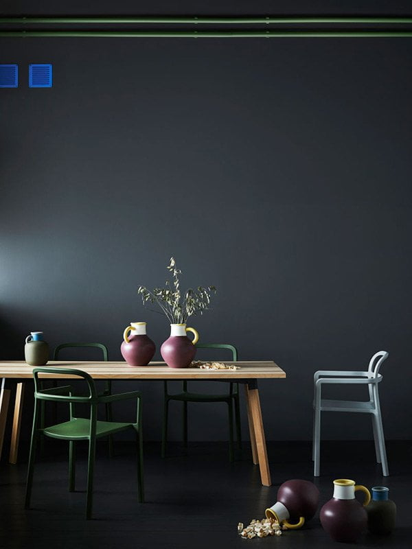 IKEA x HAY Ypperlig Collection (Credit: Inter IKEA Systems B.V. 2017)