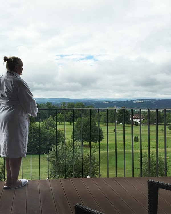 Golfpanorama Hotel Lipperswil (Image by Hey Pretty): Erfahrungsbericht mit BABOR