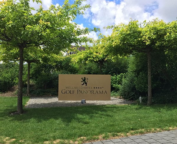 Golfpanorama Hotel Lipperswil, Spa Review von Hey Pretty Beauty Blog