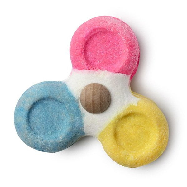 LUSH Bubble Spinner