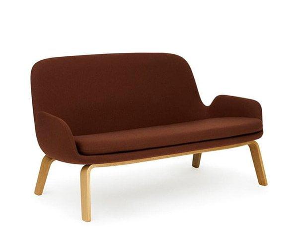 Era Sofa Oak von Normann Copenhagen (bei Nordish Living)