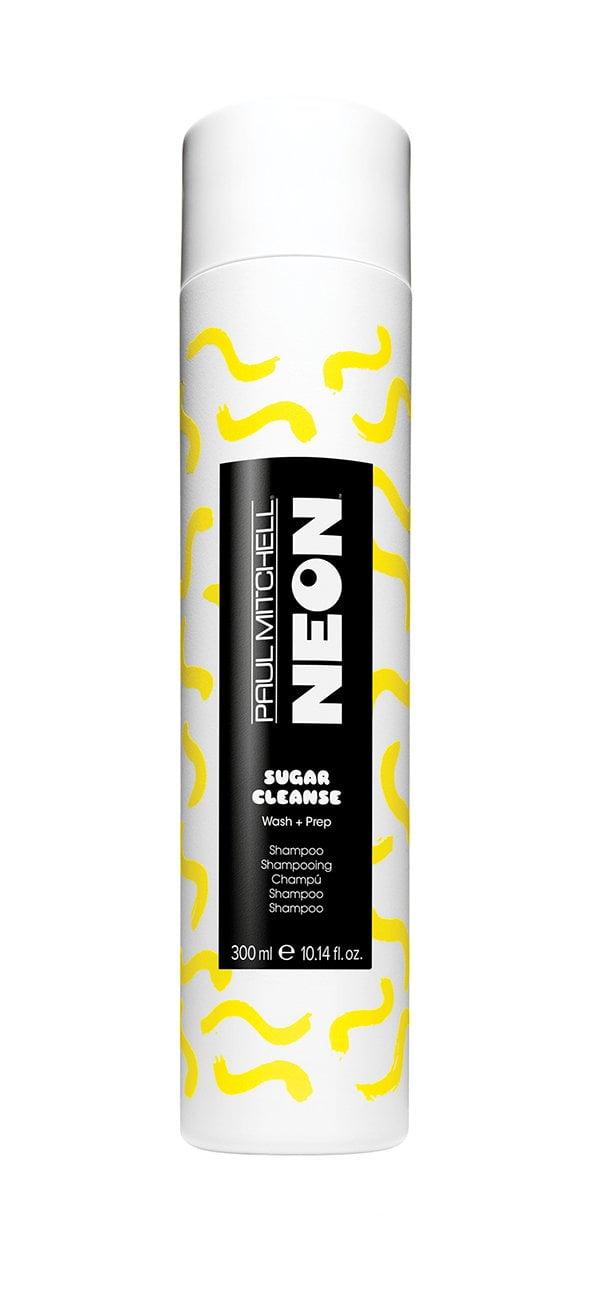 Paul Mitchell NEON Sugar Cleanse Shampoo (Review auf Hey Pretty)