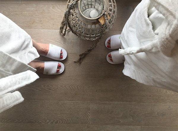 Spa Review Seerose Resort (Image Hey Pretty Beauty Blog)