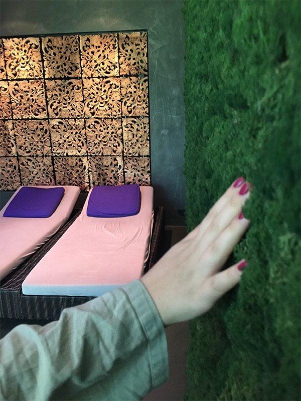 Cocon Thai Spa des Seerose Resort & Spa Hallwil (Image by Hey Pretty)