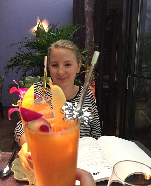 Restaurant Samui-Thai (Seerose Resort & Spa), Review by Hey Pretty