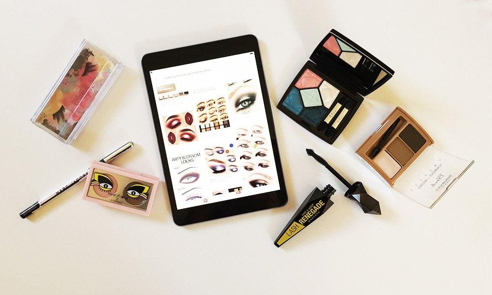 Die besten Augen Make-Up Tutorials auf Pinterest (auf Hey Pretty)
