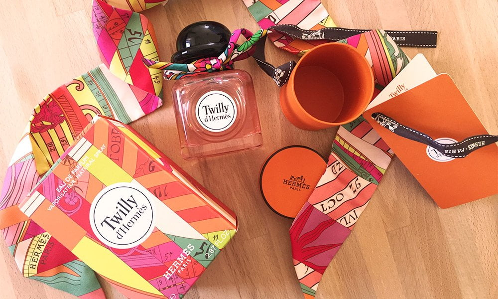 Twilly d'Hermès Launch Event in Paris: Image and Review by Hey Pretty