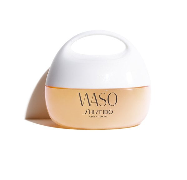 WASO by Shiseido Clear Mega-Hydrating Cream