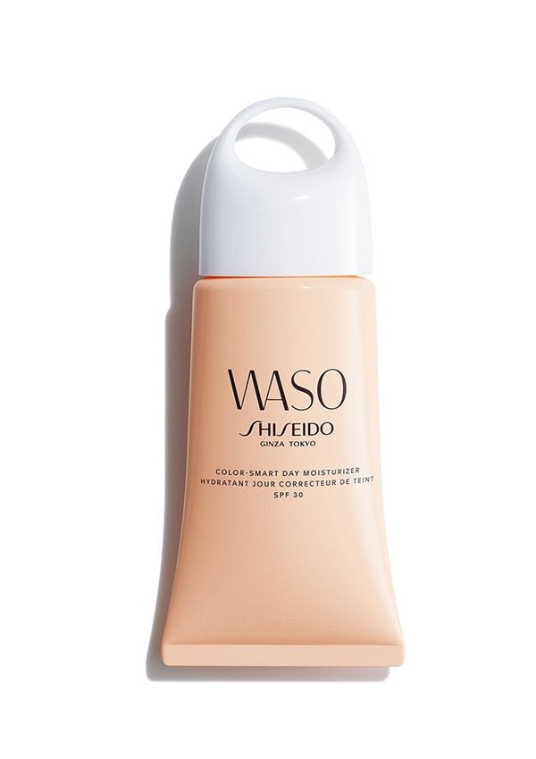 WASO by Shiseido Color Smart Day Moisturiser