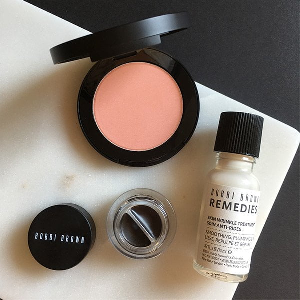 Bobbi Brown Downtown Cool Collection Review (Image by Hey Pretty)