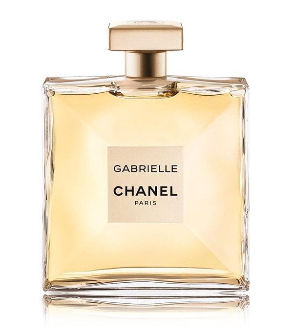 Gabrielle CHANEL Eau de Parfum (Flakon), Review on Hey Pretty Beauty Blog