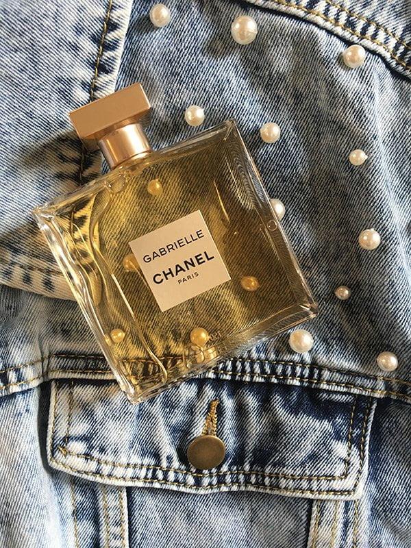 Gabrielle Eau de Parfum by Chanel (Image by Hey Pretty)