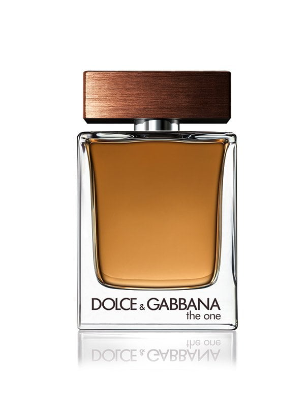 Dolce & Gabbana The One For Men Eau de Toilette, Flakon (Review by Hey Pretty)
