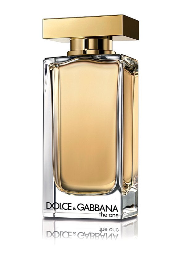 Dolce & Gabbana The One Eau de Toilette, Flakon (Review by Hey Pretty)