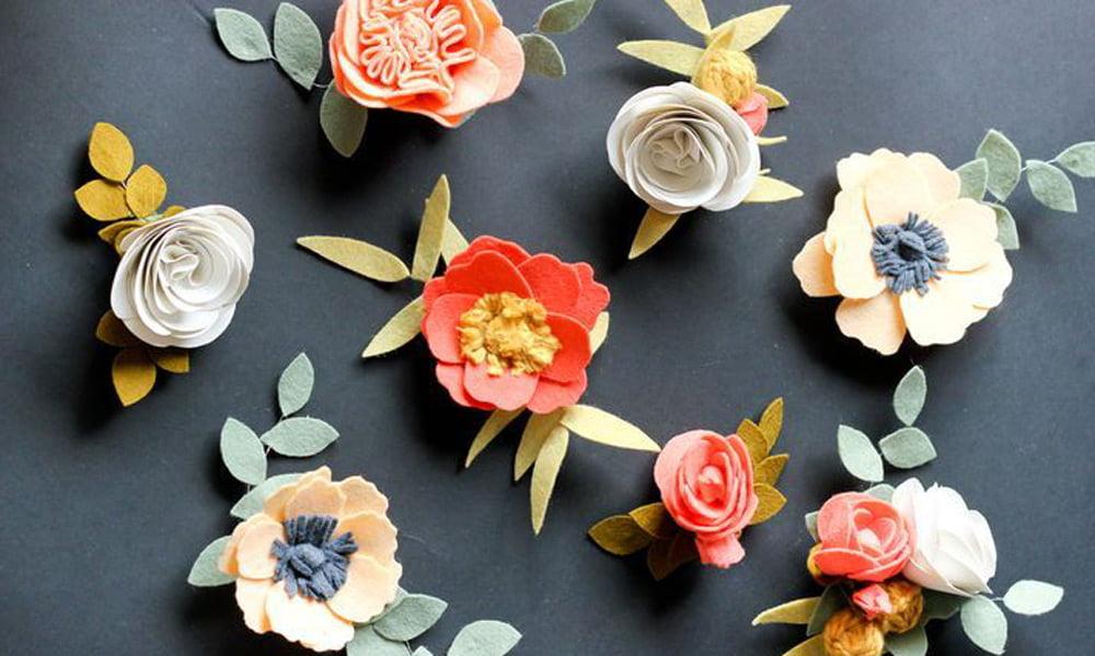 Die besten DIY-Projekte auf Pinterest (Bild-Credit: Delia Creates)