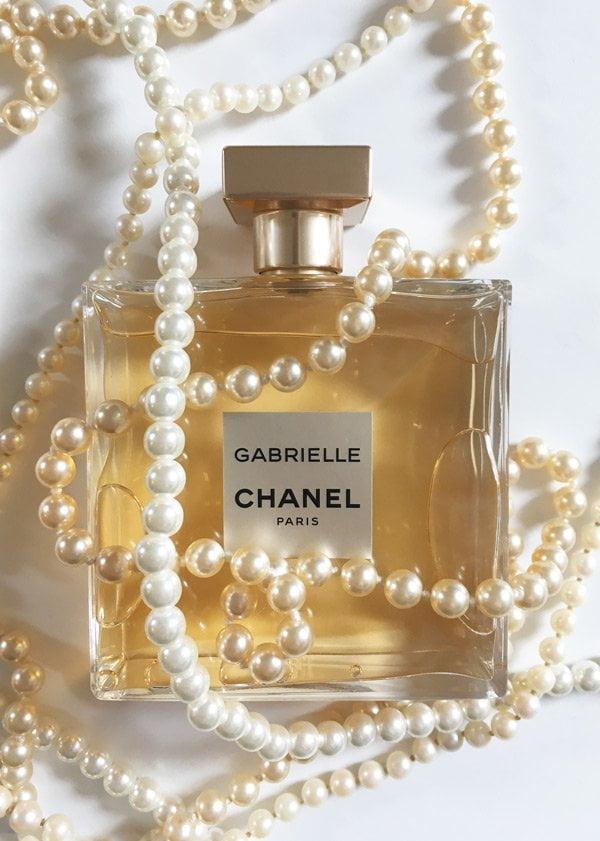 Gabrielle CHANEL Eau de Parfum Review (Image Credit: Hey Pretty)