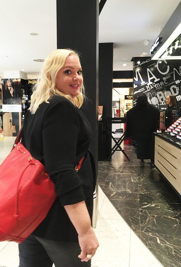 Hey Pretty Beauty Shopping bei Jelmoli: Jetzt Termin buchen!