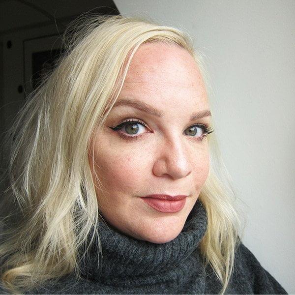 Kat Von D Launch in der Schweiz bei Sephora: Look von Hey Pretty Beauty Blog