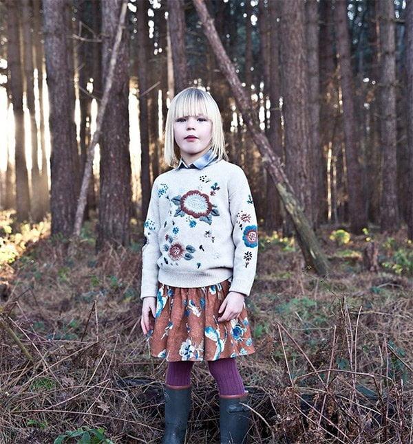 Coole Kinderkleider Schweiz: Karamell Zürich (Bild: Morley for Kids)