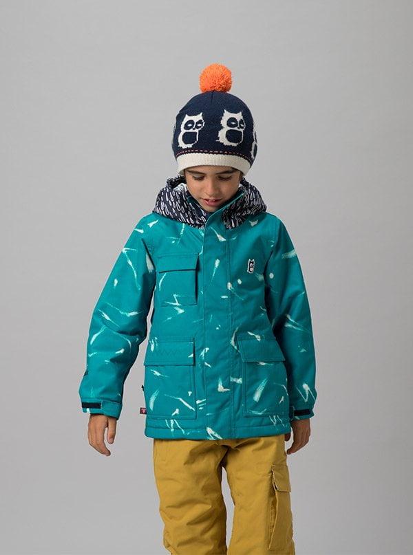 Coole Online-Shops für Kids Schweiz: Namuk (Fall Winter 2017)