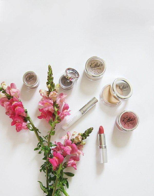 Kylie's Professional Make-Up – Organic Beauty (Hey Pretty Review)