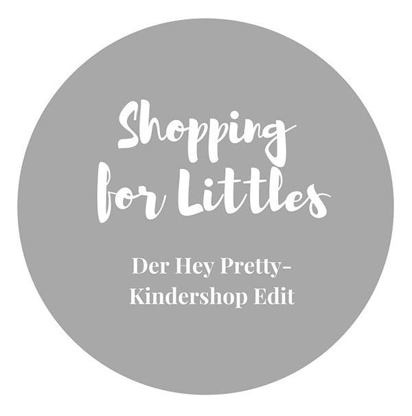 Shopping for Littles: 10 coole (Web) Shops für Kinder in der Schweiz