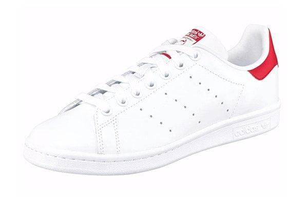 Fashion Flash: Städtereise mit Hey Pretty - Adidas Stan Smith Sneaker