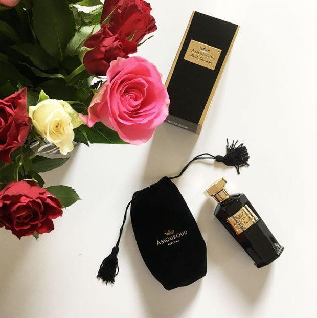 Wunderschöne, sanfte Oud-Düfte des Perfumers Workshop: Amouroud (Image by Hey Pretty)