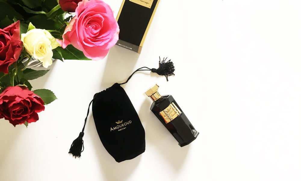 Amouroud Parfums: Die Hey Pretty Duftliebe-Review