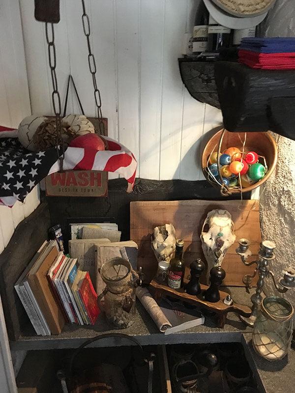 #DELICIOUSTICINO Event vom Eden Roc Ascona: Besuch im Grotto America