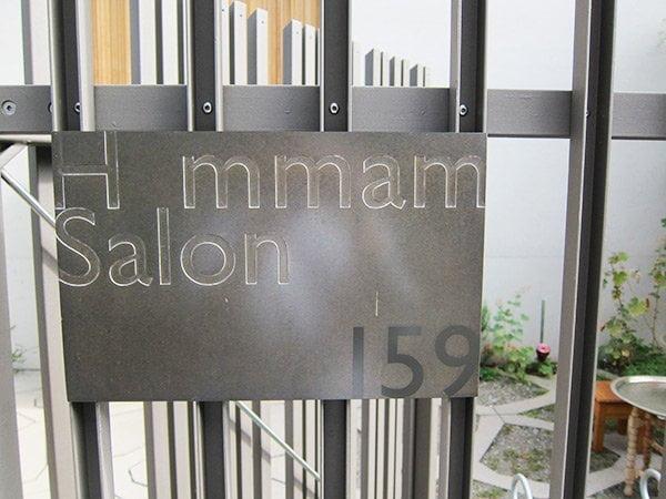 Hammam Basar Zürich (Hammam Salon): Review Gesichtsbehandlung Team Dr. Joseph auf Hey Pretty
