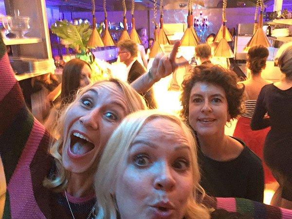 Kitchen Party im Hotel Eden Roc Ascona (#DELICIOUSTICINO Event, Oktober 2017): Image by Hey Pretty