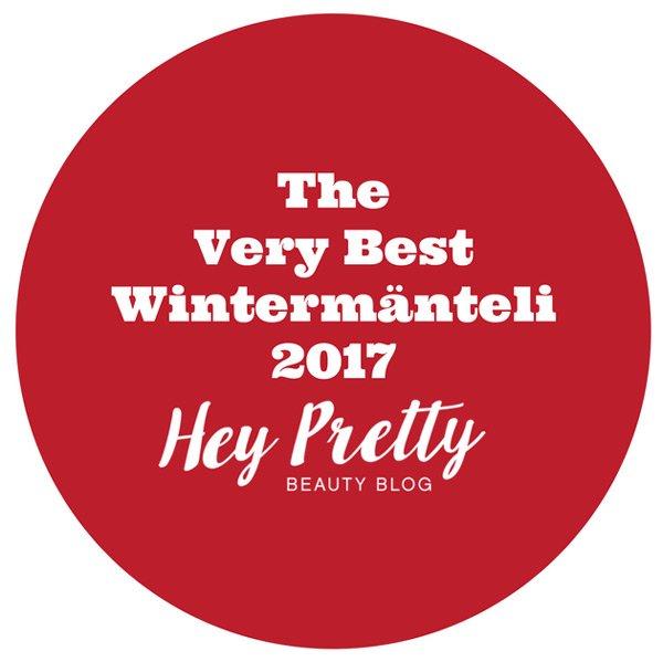 Wintermäntel: Der Hey Pretty Edit 2017