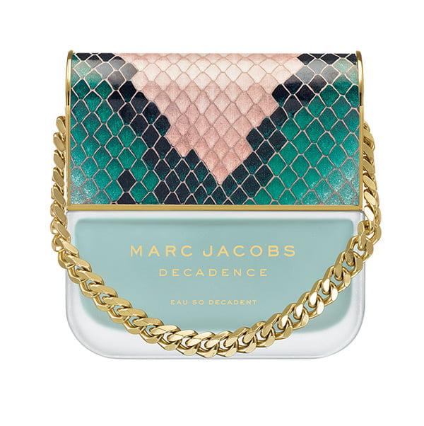 Marc Jacobs Eau so Decadent (Flakon): Review on Hey Pretty Beauty Blog