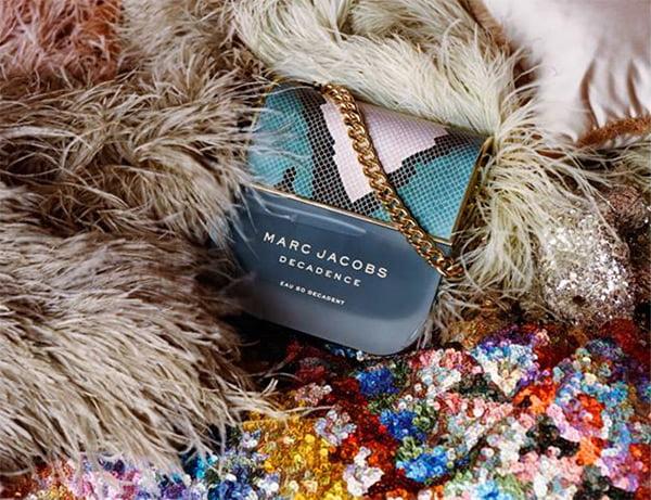 PR Visual Marc Jacobs Decadence Eau So Decadent (Fall 2017)