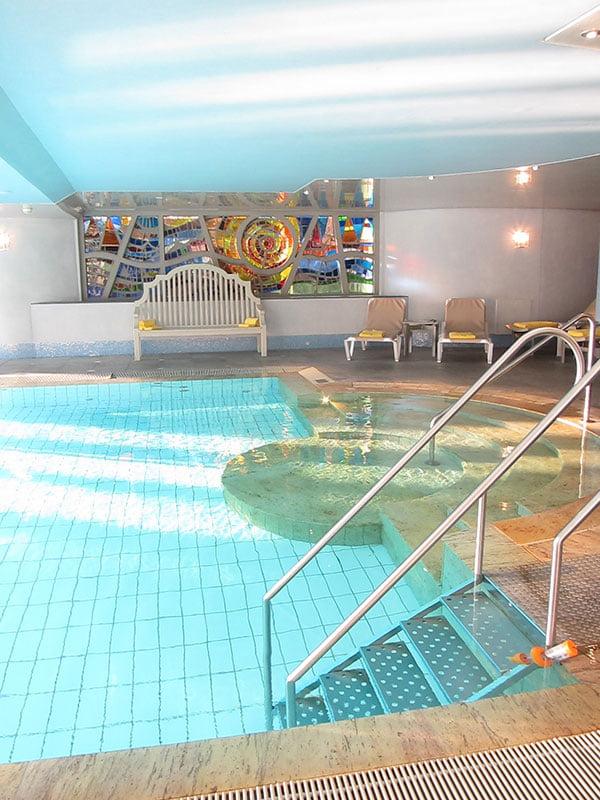 Hotel Eden Roc Ascona, Spa-Auszeit mit Hey Pretty