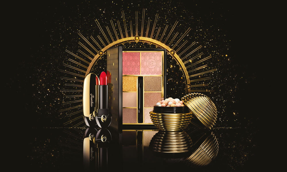 Guerlain Christmas Collection 2017, Review on Hey Pretty (PR Image)