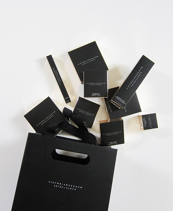 Victoria Beckham X Estée Lauder Fall 2017: Unboxing and Review by Hey Pretty