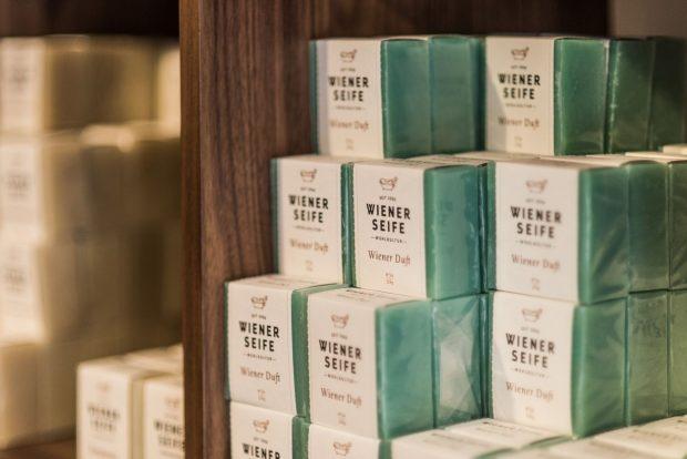 Wiener Seife: Review und Brand Love auf Hey Pretty (PR Image)